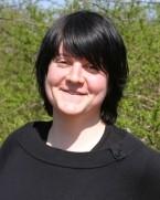 Dr. Katrin Weidenbach